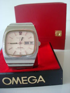 Omega Constellation - men's watch - around 1972/73