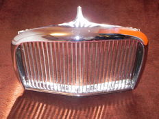 Grille van Jaguar mark 10