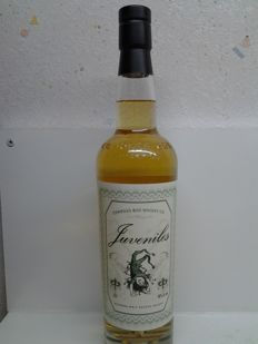 Compass box - Juveniles Bistro - Paris