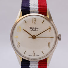 Trafalgar Vintage Dress Watch - Gent's Watch - 1960's