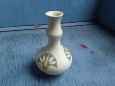 Bert Nienhuis for Distel - Art Nouveau decorative vase