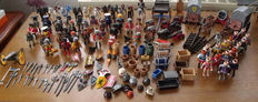 Playmobil - important lot