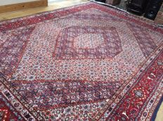 Large Persian Moud Rug Carpet XXL 400x264cm