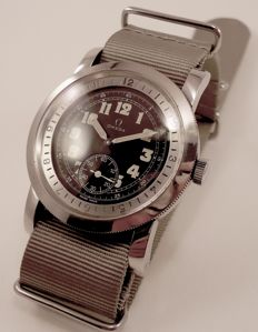 Omega – marriage men's watch – 1980s