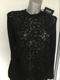 Versus Versace jumper - beautiful with lace