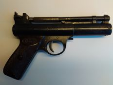 Webley & Scott Premier 'E' Series .22 Calibre .22 Air Pistol