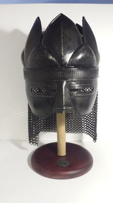 Conan the Barbarian - Helmet of Thorgrim - Official Licensed.