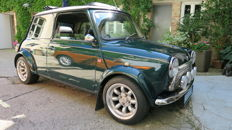Mini - Cooper S 1.3 l right hand drive RHD - 1997
