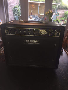 Mesa Boogie Express 5:25 tube-amplifier - USA