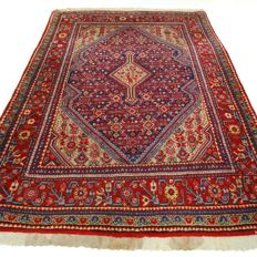 "Bidjar - 164 x 107 cm - ""Special Persian carpet in beautiful condition"" - Note! No reserve price: starts at €1.-"