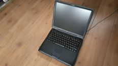 Apple Powerbook G3 Black (M4753) - 14''inch, 266Mhz, 192MB Ram, 4GB HD incl. Charger