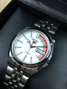 Seiko 5 Gent Automatic, reference:  SNK369K1 – men's watch