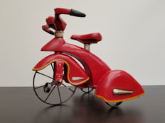 Vintage decorative SkyBike