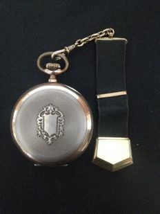 Stowa - Vintage,  men's pocket watch - 15 jewels