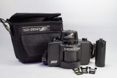 Zenith Horizon 202 - 35mm panorama camera
