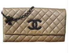 Chanel – Timeless Flap bag – shoulder bag.
