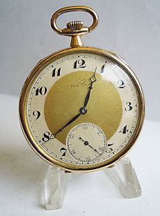 Election men's pocket watch, around 1930