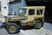 Check out our Militaria Auction (Military Vehicles)