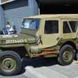 Militaria (Military Vehicles) - 28-07-2017 at 18:01 UTC