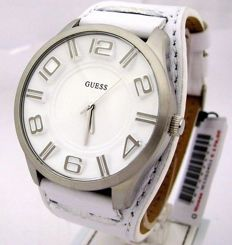 Guess watch – Stand out – W12624G1 – Men – With original Guess case – Unused
