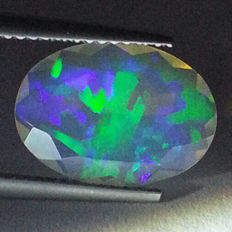 Opal - 2.18 ct - No Reserve Price