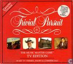 Trivial Pursuit - The Music Master Game - TV Edition