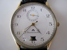 Maurice Lacroix Moonphase - Men's watch - Year 1998.