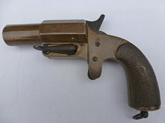 French M1917 flare gun
