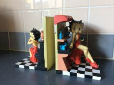 Betty Boop - Bookends