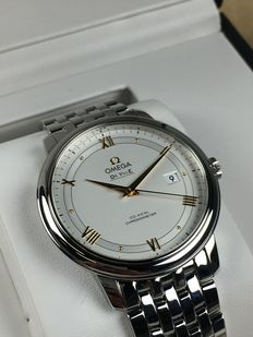 Omega De Ville Prestige Co-Axial 39,5mm automatic ref: 424.10.40.20.02.002 – men's watch