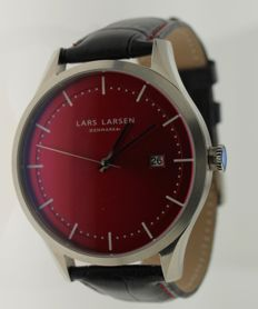 Lars Laren – Wristwatch