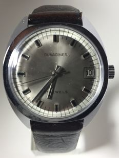 Dunagines Vintage Automatic watch – men's – 1970s.