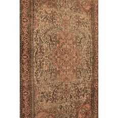 Very beautiful hand-knotted Kashmir silk carpet, 160 x 91cm, made in Kashmir Qom, silk carpet, genuine natural silk carpet, Tappeto Tapis silk