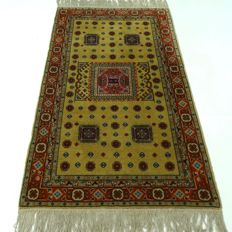 Anatolian carpet- 156 x 90 cm - ¨Modern, Persian carpet in beautiful condition¨. Please note! No reserve price: bidding starts at €1.