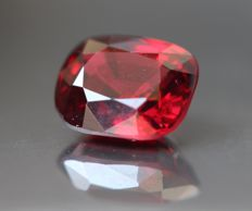 Vivid Red Spinel - 1.08 ct