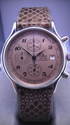 MEISTER ANKER - Chronograph - Men - 1990 - rare model