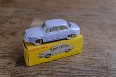 Dinky Toys-France - Scale 1/43 - Panhard PL17 - No. 547