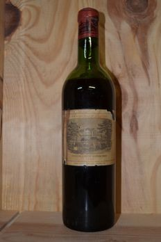 1965 Chateau Lafite Rothschild 1er Grand Cru Classé - 1 bottle