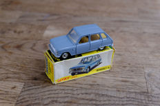 Dinky Toys-France - Scale 1/43 - Renault 6 - No.1453