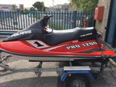 Personal Water craft / Jet Ski  / Moto d acqua / Runabout  Polaris Pro 1200 Carbon  - Year 2001