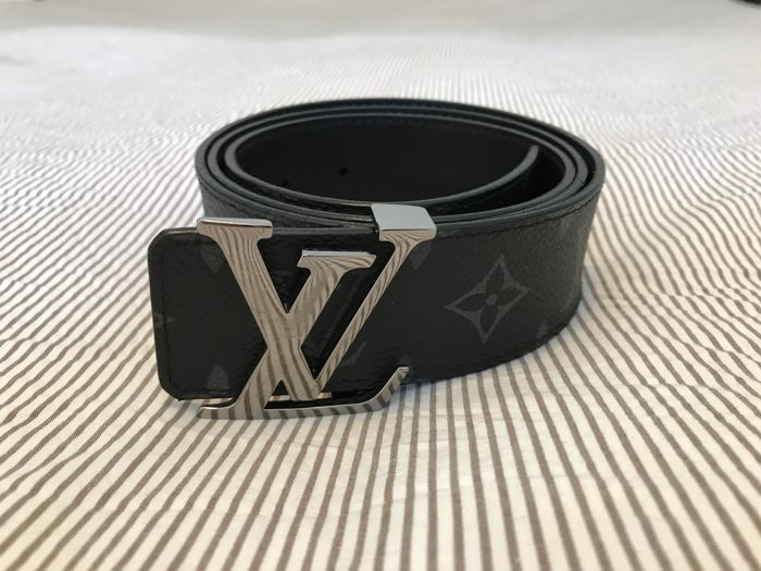 louis vuitton – belt - catawiki