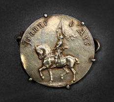Medal of Joan of Arc