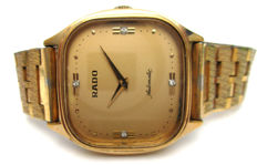 "Rado ""Classic Swiss Made"" Rado Automatic - Men's Timepiece"