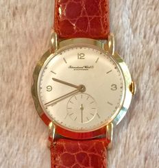 Exceptional IWC Wristwatch - Men's - 1947