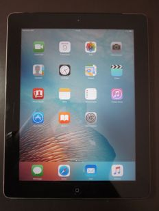 Apple - iPad 2 - 32GB - WiFi - Cell- Model A1396