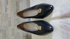 Christian Dior - original vintage women's shoes