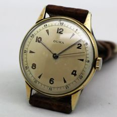 Olma – Men's Wristwatch