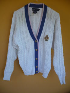 Ralph Lauren - women's cardigan