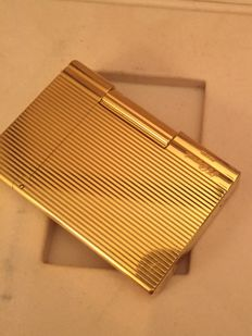 Gold Dupont lighter 1994 (gold plated)