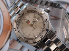 TAG HEUER 2000 WK1312-1 - Lady watch